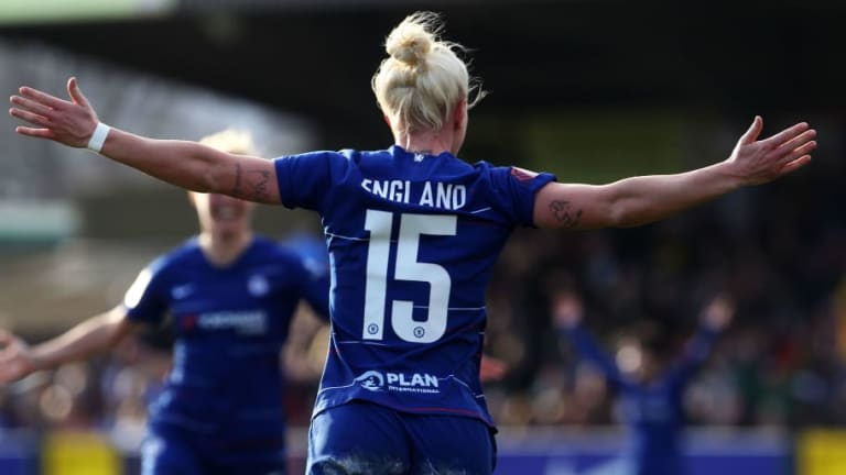 Women's FA Cup Fifth Round: Chelsea Beat Arsenal as Manchester Sides Progress to Quarter Finals