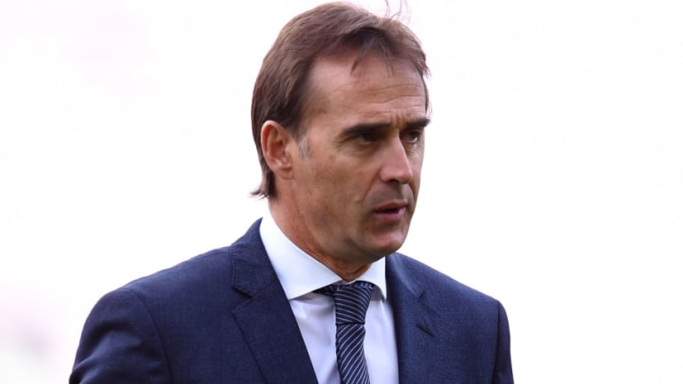 Julen Lopetegui to Take Real Madrid to Court for Huge Compensation Payment