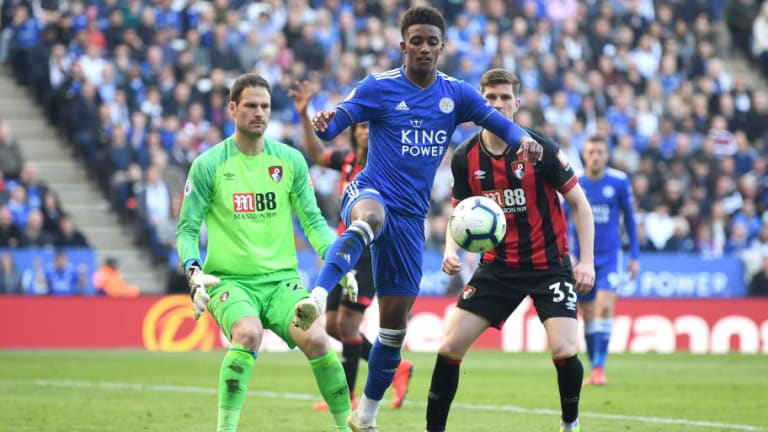 Leicester vs Bournemouth: Where to Watch, Buy Tickets, Live Stream, Kick Off Time & Team News