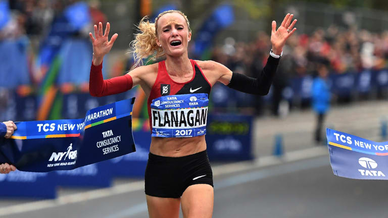 Shalane Flanagan and the Power of Going All In