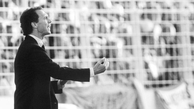 Franz Beckenbauer: The German Giant Whose Playing Career Overshadowed His Managerial Genius