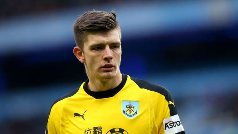 Arsenal Keen on Signing Nick Pope From Burnley With Clarets Willing to Cash in on England Star