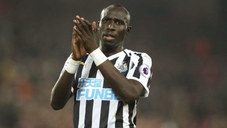 Mohamed Diame 'Edging Closer' to Triggering 1-Year Contract Extension at Newcastle United