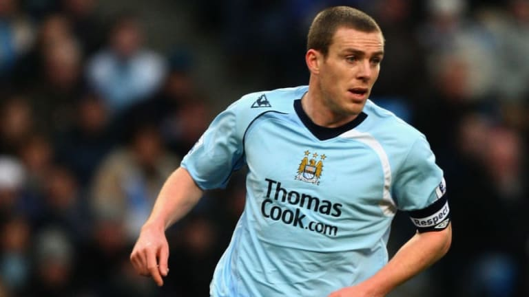 Richard Dunne Reveals What Man City Need to Do in Order to Become 'Premier League Greats'