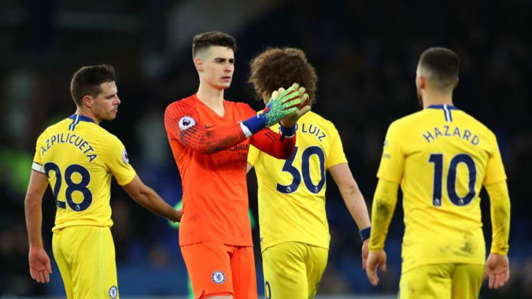 Cardiff City vs Chelsea: Maurizio Sarri's Best Available Blues Lineup