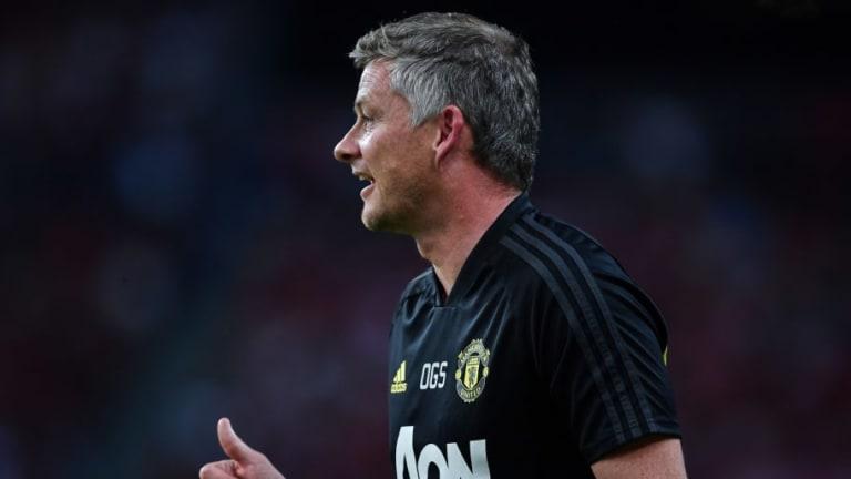 Kristiansund 0-1 Manchester United: Report, Ratings & Reaction as Juan Mata Scores Late Winner