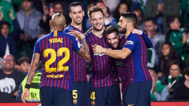Las casas de apuestas acercan a un crack de la Bundesliga al Barcelona