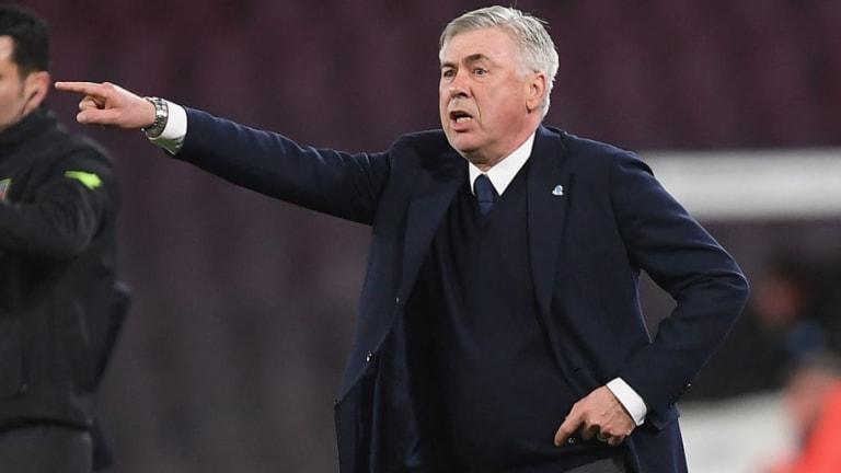 Ancelotti cierra la puerta de salida de Koulibaly al Real Madrid
