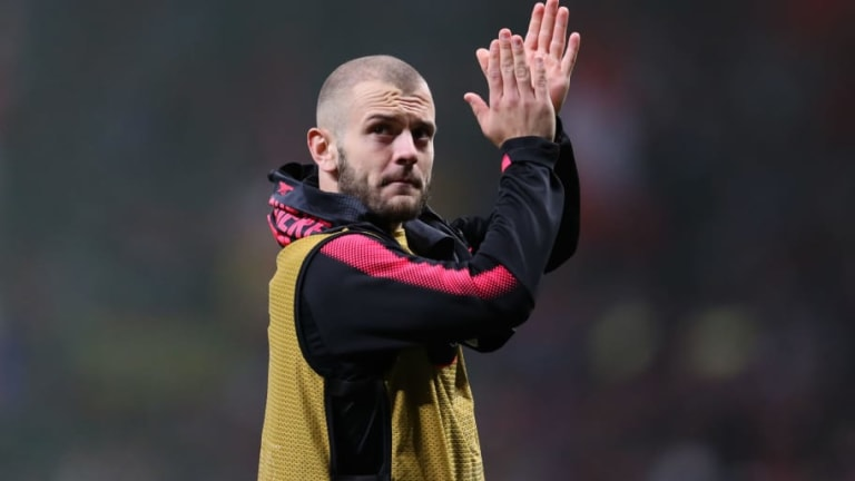 West Ham Offer Assurances to Jack Wilshere as They Close in on Free Transfer for Arsenal Midfielder