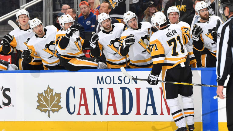 Penguins Road-Trip Wins Boost Their Stanley Cup Odds