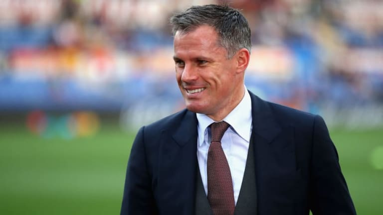 Jamie Carragher Hails New Liverpool Signing as a 'Steal' After Impressive Carabao Cup Showing