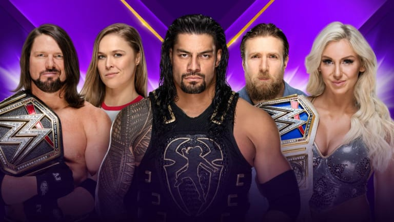 Traina Thoughts: WrestleMania Weekend Is Here!