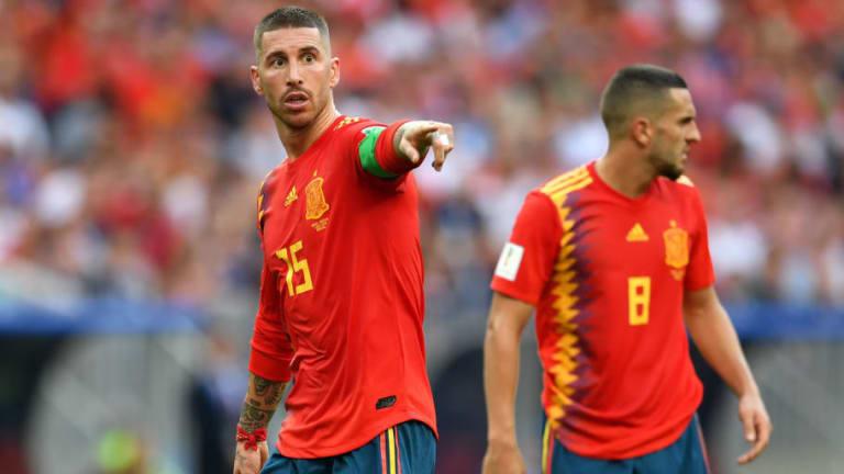 El 1x1 de los jugadores españoles en la derrota en los penaltis frente a Rusia
