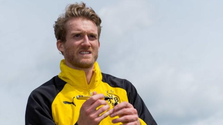 Borussia Dortmund Must Undergo U-Turn on Transfer Policy as Andre Schurrle Nears Exit
