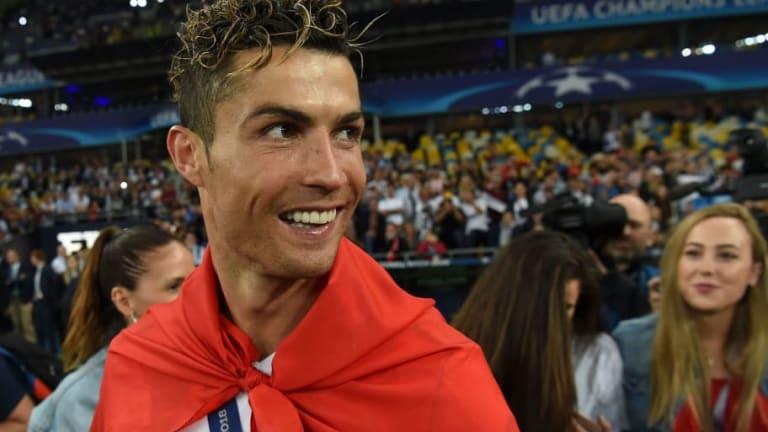 REVELADO  Las peticiones Cristiano Ronaldo para quedarse en el Real Madrid