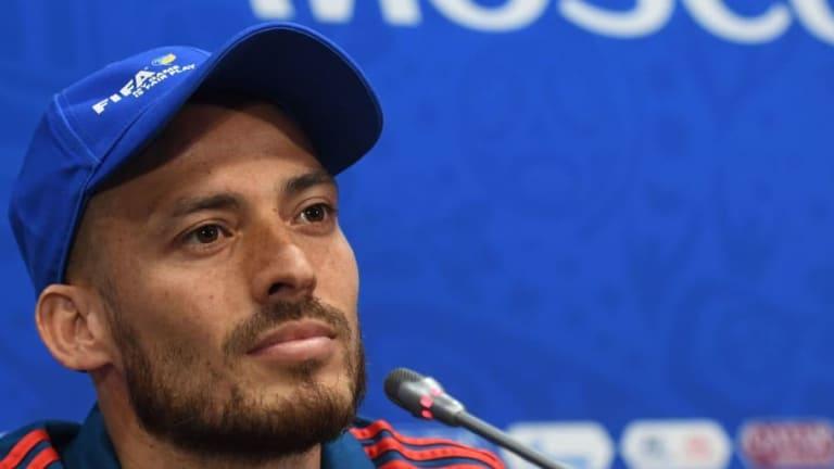 David Silva Dismisses Criticism of Under-Performing Spain Ahead of Crunch Last 16 Game