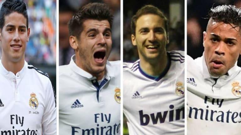 REVELADO | El ex Real Madrid que se habría ofrecido volver al club este verano