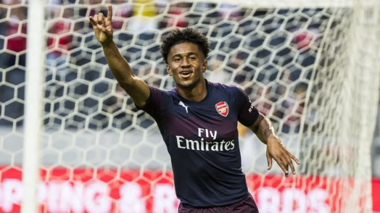 Why Reiss Nelson's New Deal and Loan Move Indicate Upturn in Arsenal's Handling of Young Talent