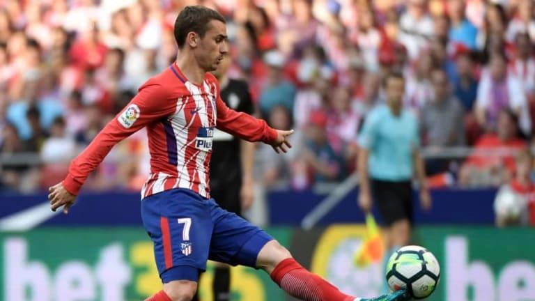 El crack francés que pretende el Atlético por si sale Griezmann