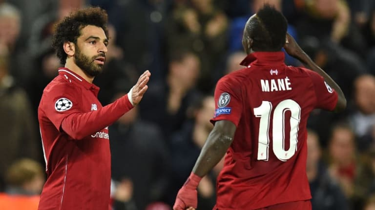 Ex-Liverpool Star Claims Salah & Mane Were 'Horrendous' in 4-1 Win Over Cardiff