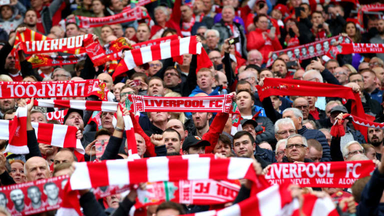 Chief Police Officer Reveals Attacks on Liverpool Supporters in Naples Were 'Unmotivated'