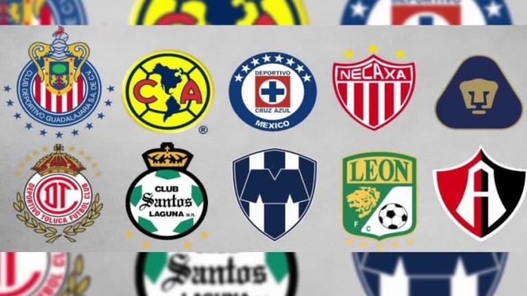 #POPULARES   Los 2 clubes mexicanos con más interacciones en las redes sociales