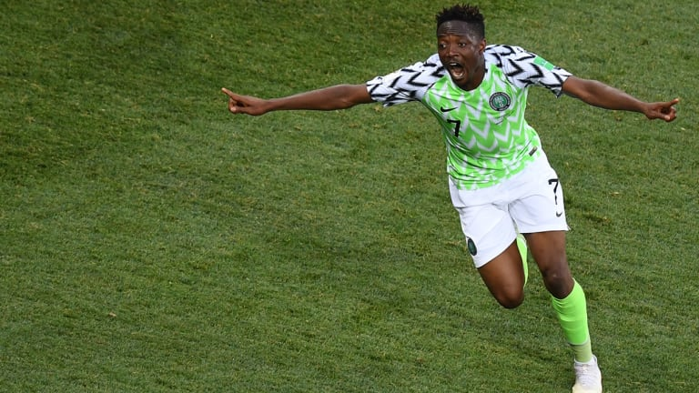 World Cup Daily Podcast: Nigeria Shakes Up Group D With Win Over Iceland
