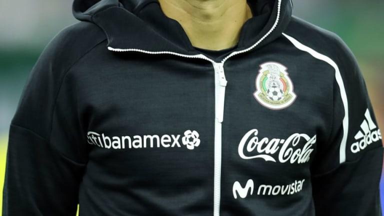 Los futbolistas que ya no estarán en el segundo encuentro entre Argentina y México