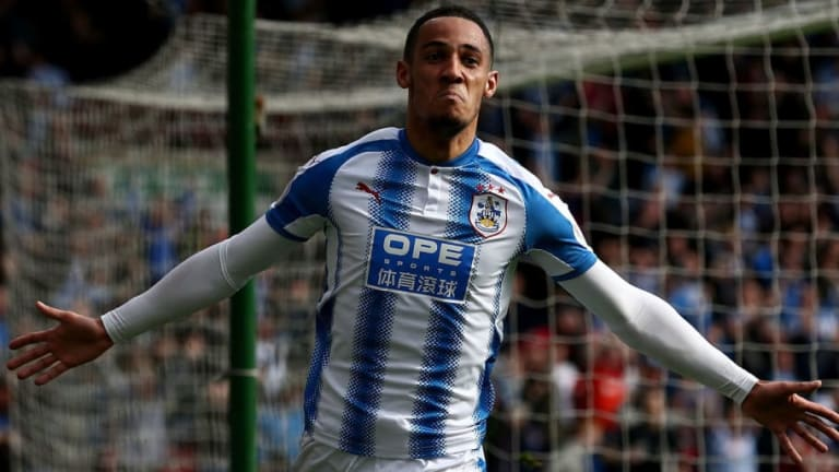 Stoke City May Finally Have Struck Gold With the £10m Acquisition of Tom Ince