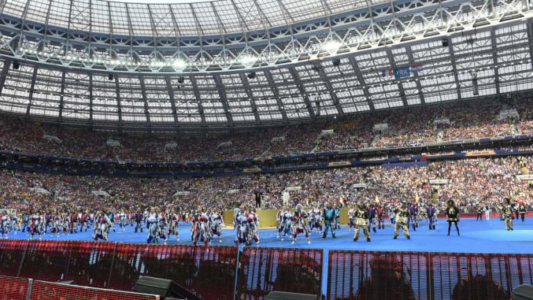 GRAN GESTO | La selección que donará los 23 millones de euros que ganó en el mundial