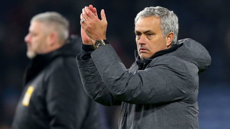 Jose Mourinho Reveals Priority Signing in Summer as Long-Serving Stalwart Prepares to Hang Up Boots
