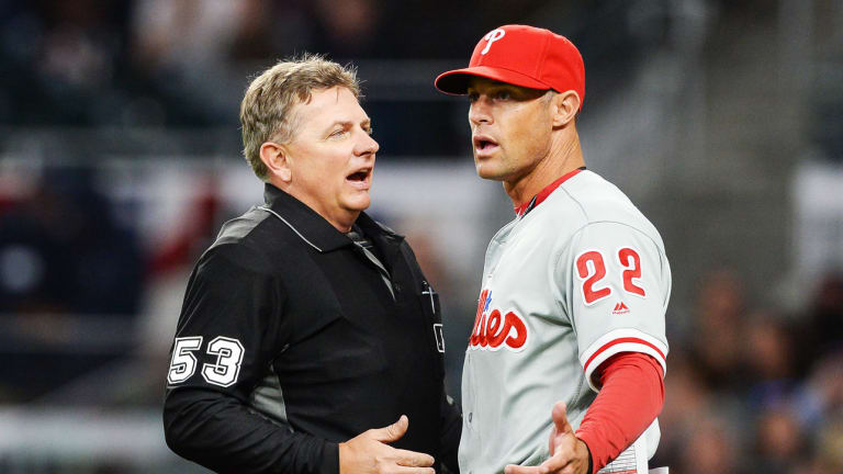 Phillies Manager Gabe Kapler Is Off to a Brutal Start, But It's Just the Beginning of His Experiment