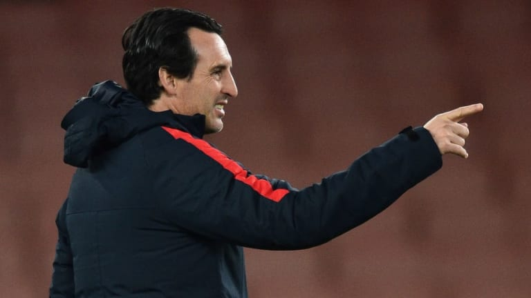 Unai Emery Reveals His Tactical Plans for Arsenal Duo Lacazette and Aubameyang Next Season
