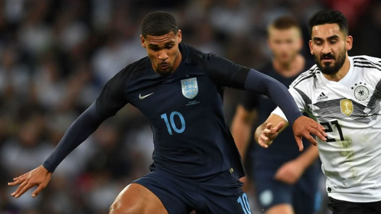 Ruben Loftus-Cheek Ready to Make Late Push for England World Cup Squad After Recovering From Injury