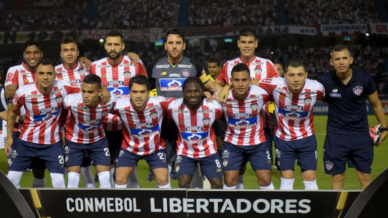 MERCADO | Junior estaría cerca de concretar un nuevo fichaje experimentado