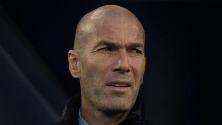 """Zidane: """"Bale va a tener su papel importante esta temporada"""""""