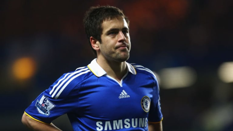 Chelsea Legend Joe Cole Officially Handed Academy Coaching Role at Stamford Bridge