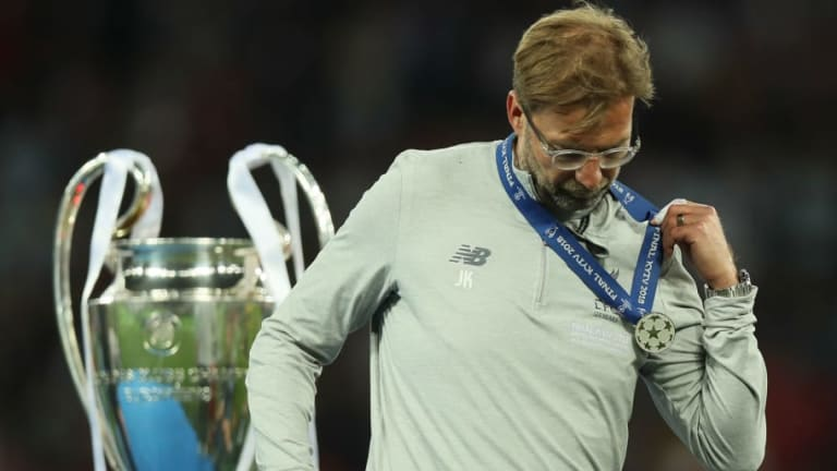 Jurgen Klopp 'Obsessed' With Real Madrid Star and Willing to Make Third Huge Offer
