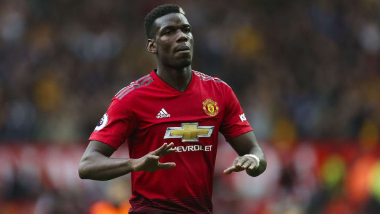 Paul Pogba 'Pushing for Man Utd Exit' After Agreeing Terms With Barcelona This Summer