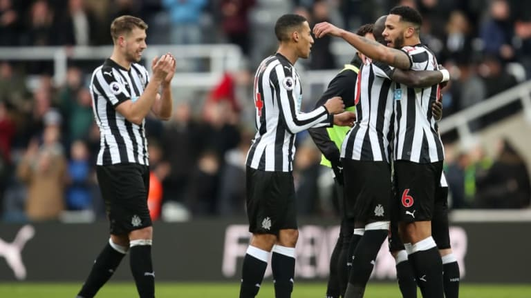 'That'll Buy His Left Foot': Newcastle Fans React as Leicester Linked With £35m Move for Star Man