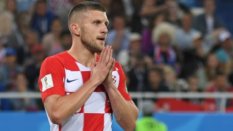 Spurs Consider Move for Croatian World Cup Star Ante Rebić as Mauricio Pochettino Looks for Depth