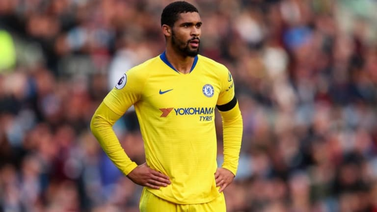 Former Arsenal Star Claims Chelsea Will Not Prevent Ruben Loftus-Cheek Leaving the Club