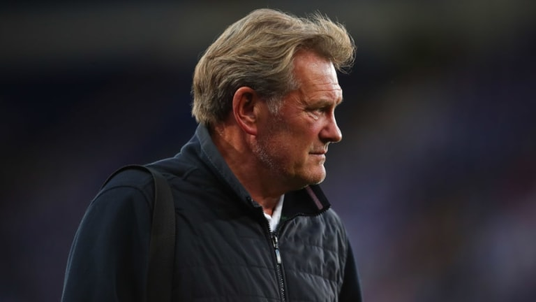Spurs Legend Glenn Hoddle 'Overwhelmed' by Messages of Support Following Heart Attack
