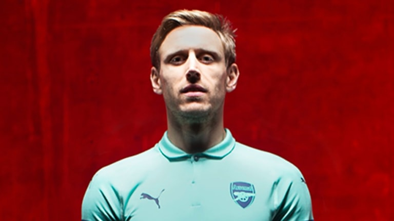 Arsenal Launch New Puma Third Kit With Subtle Nod to History as 2018/19 Wardrobe is Completed