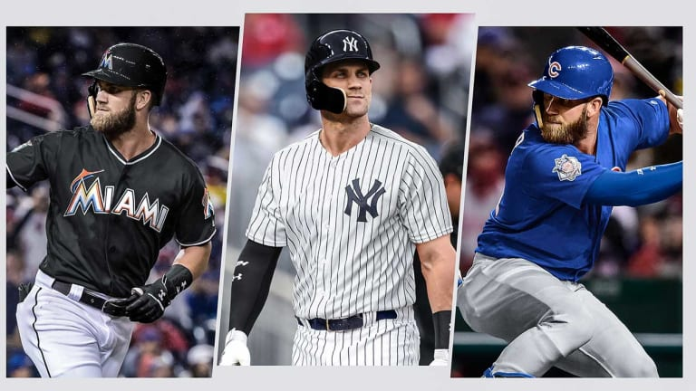 A Case for Every Team to Sign Bryce Harper
