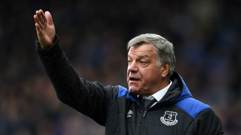 Sam Allardyce Lauds 'Excellent' Everton After 2-0 Away Win Over Huddersfield Town