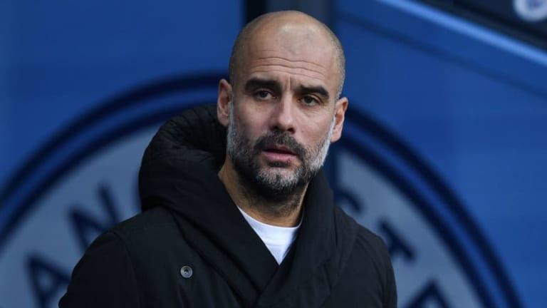 Pep Guardiola Insists Man City Are 'Better Than Last Season' Despite Recent Blip in Form