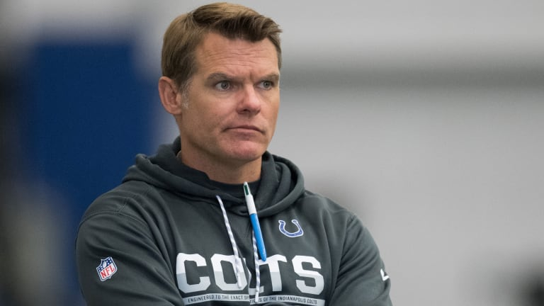 Recent History Shows the Last Hire of the Coaching Carousel Is Sometimes the Best Hire