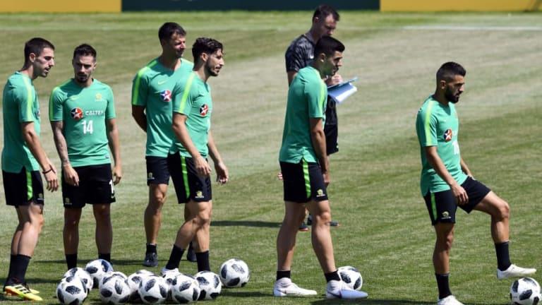 World Cup Preview: Australia vs Peru -Recent Form, Team News, Predictions & More