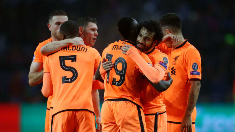 Spanish Report Claims Bayern Munich Have Joined Real Madrid in Race to Sign In-Form Liverpool Star
